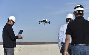 Freelance Drone Jobs Are Leading The Drone Revolution