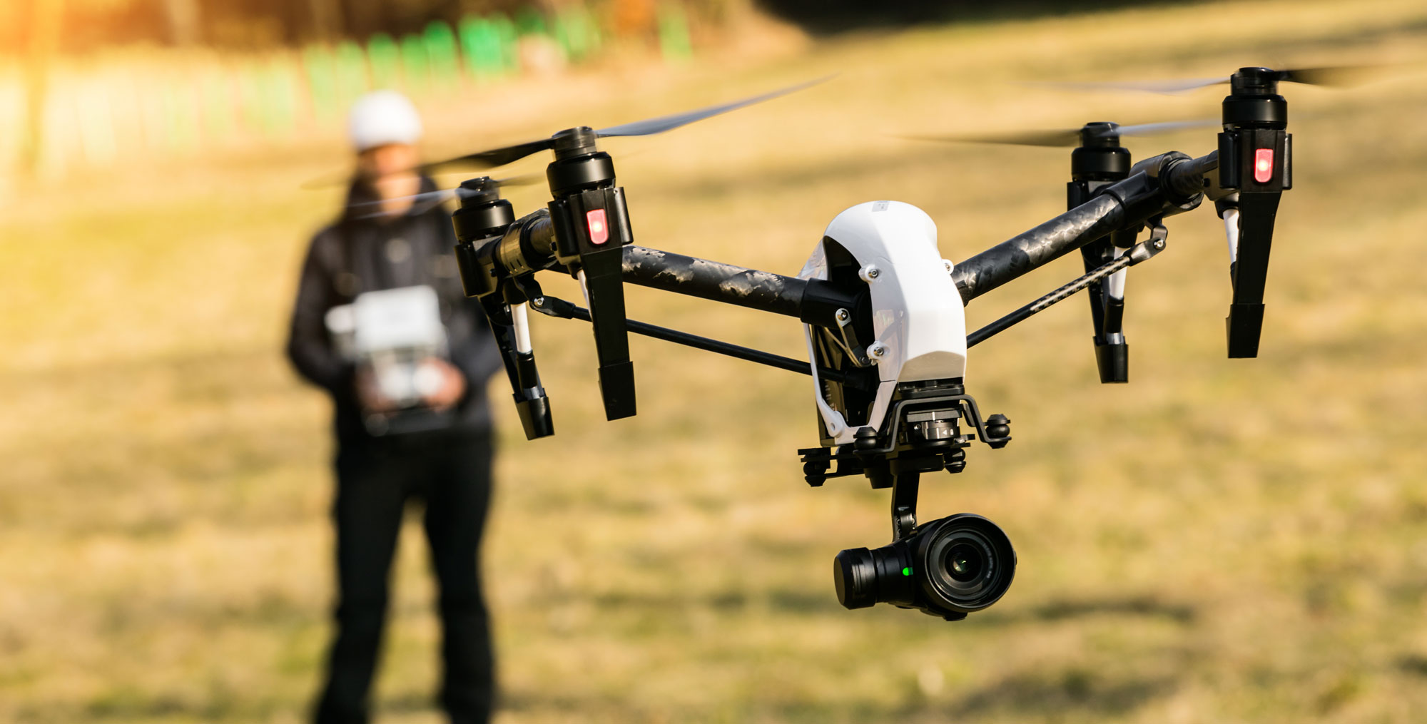 Want to Hire a Drone Pilot? Read This First.