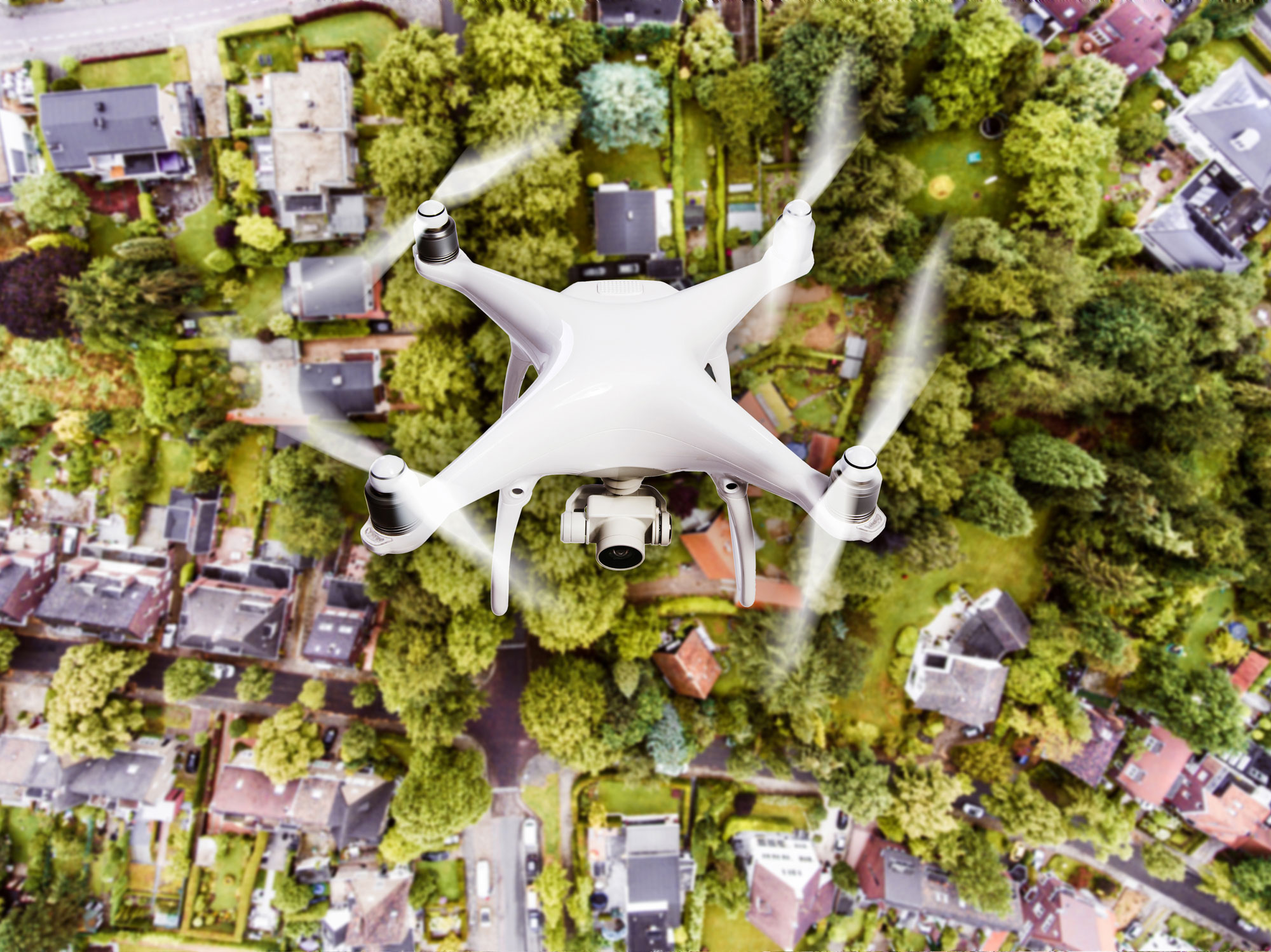 7 Tasks to Complete Before Using Drones for Real Estate