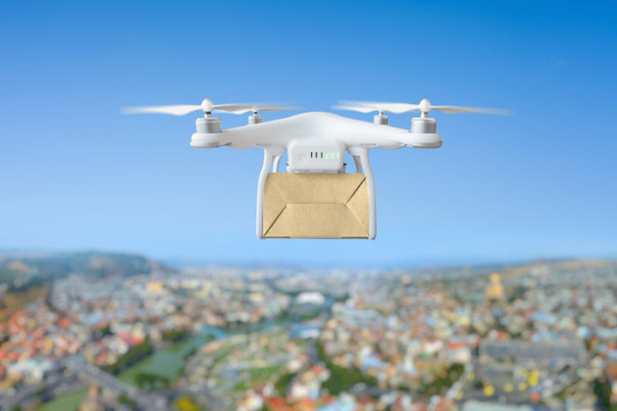 The 10 Craziest Uses for Drones