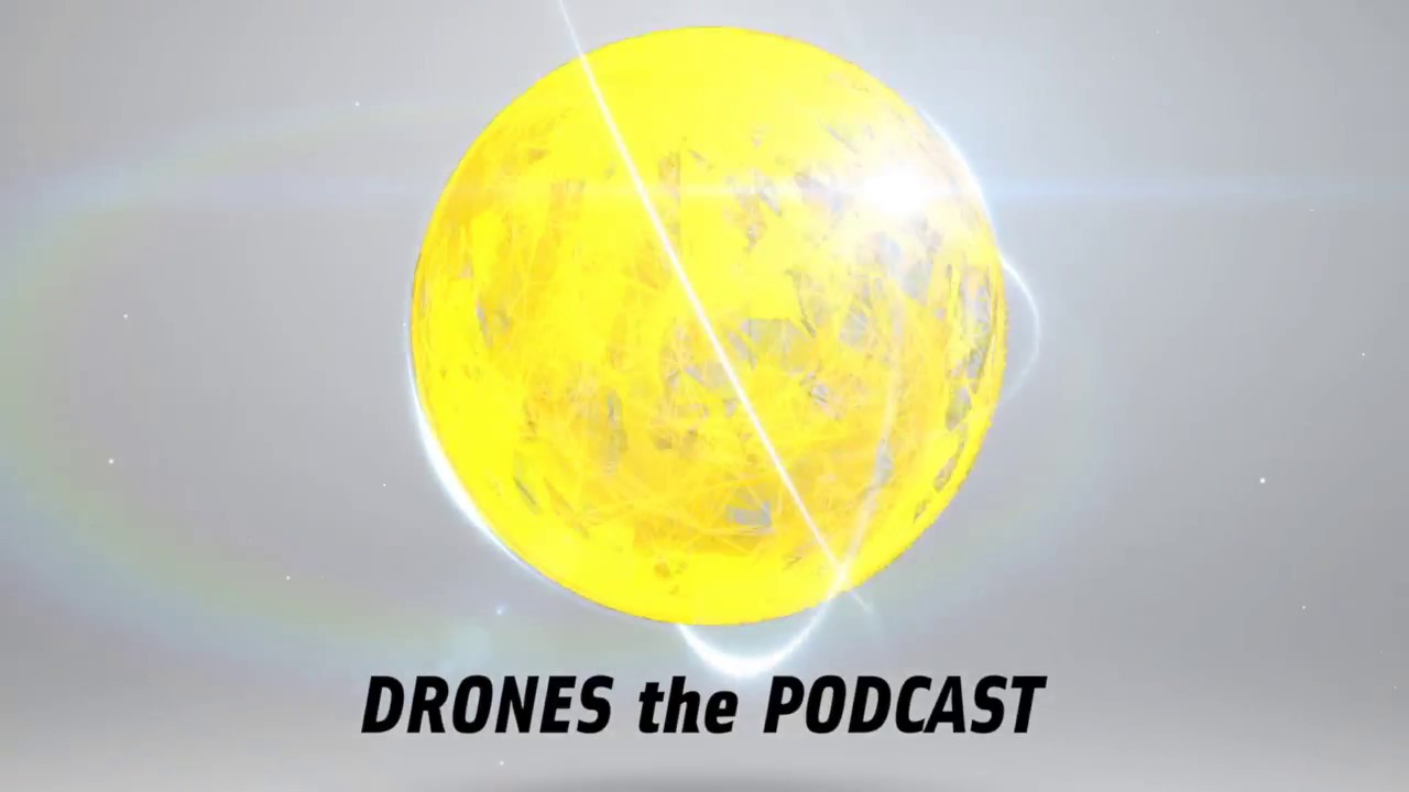 DRONES! the podcast – Episode 13 – Slaughterbots!