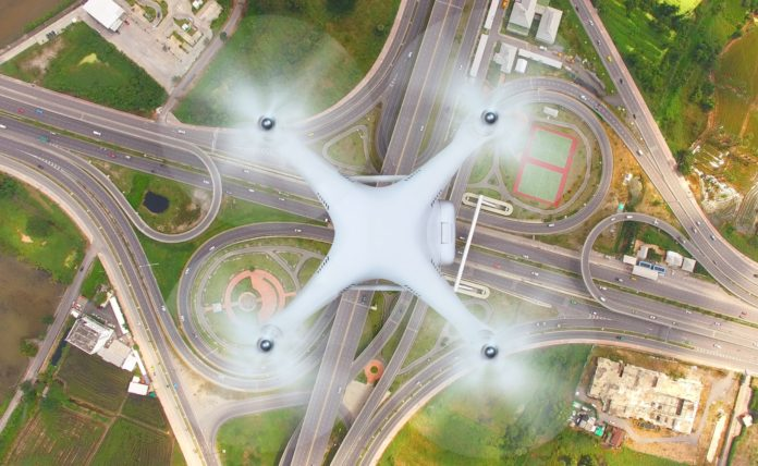 The Drone Superhighway Part 1: It's a Thing – A Real Thing