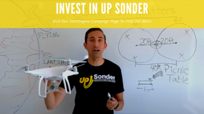 Learn More About Up Sonder's Vision