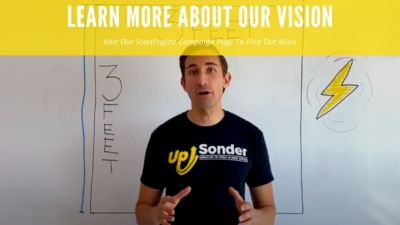 Learn More About Up Sonder's Vision-Part 2